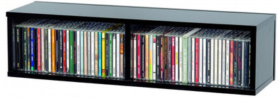 Glorious - CD Box 90 black