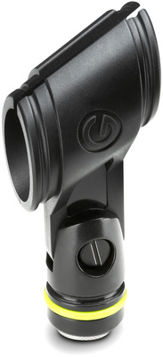 Gravity - Microphone Clamp 25