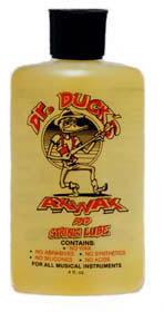 Dr.Ducks - Ax Wax