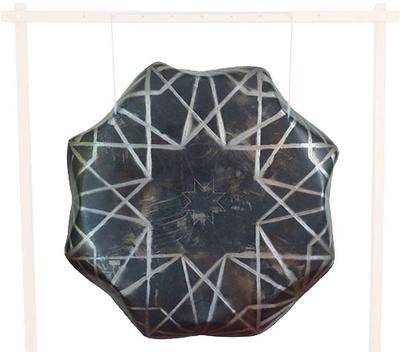 Metalgeorg - Tamgong Eisen 130cm