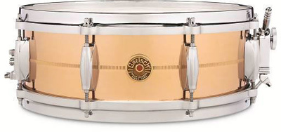 Gretsch - 14'x05' USA Bronze Snare Drum