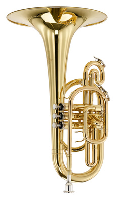 Thomann - MMP-301 L Mellophone