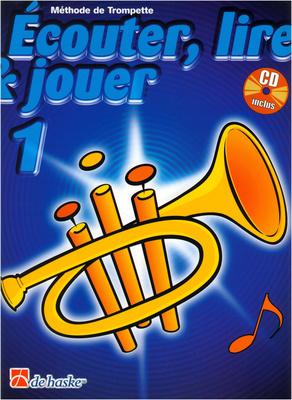 De Haske - Écouter Trompette 1