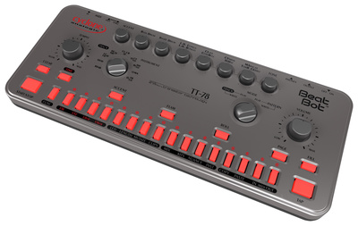 Cyclone Analogic - TT-78 Beat Bot