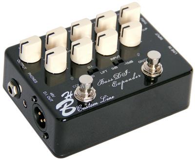 Harley Benton - Custom Line Bass DI-Expander