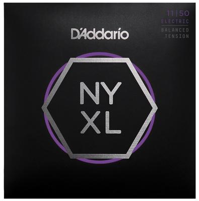 Daddario - NYXL1150BT