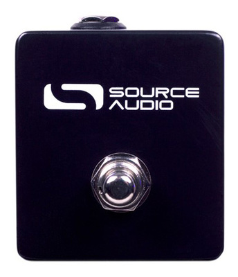 Source Audio - Toolbox Tap Tempo Switch