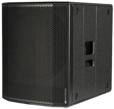 dB Technologies - Sub 618