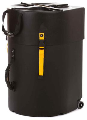 Hardcase - HNDJ12 Djembe Case 12'