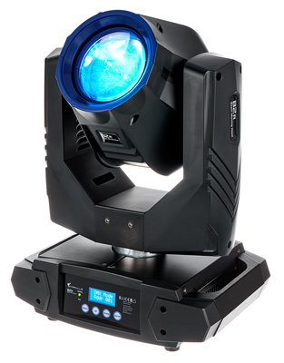 Stairville - B2R Beam Moving Head HRI