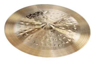 Paiste - 22' Masters Swish Cymbal