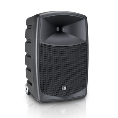 LD Systems - Road Buddy 10 HS B6