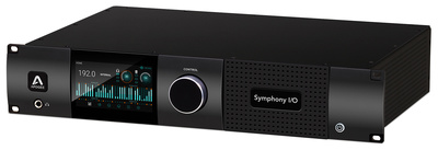 Apogee - Symphony I/O Mk2 TB 24x24
