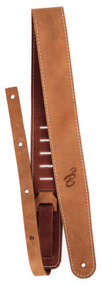 Harley Benton - Custom Strap 6 Waxy Suede NT