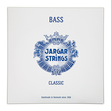 Jargar - Double Bass String G Forte
