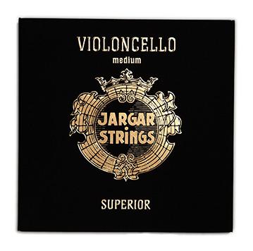 Jargar - Superior Cello String A Medium