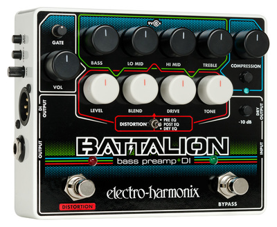 Electro Harmonix - Battalion