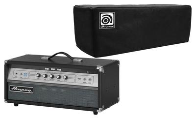 Ampeg - V-4B Bass Head Bundle