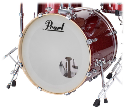 Pearl - Export 20'x16' Bass Drum #704