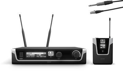LD Systems - U505 BPG