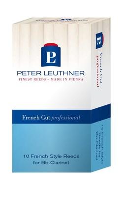 Peter Leuthner - Bb-Clarinet 4,5 Professional