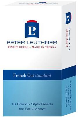 Peter Leuthner - Bb-Clarinet 1,5 Standard