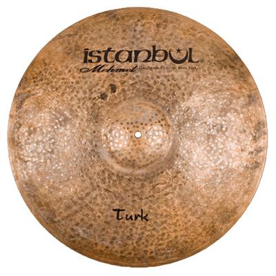 Istanbul Mehmet - 22' Jazz Ride Turk Series