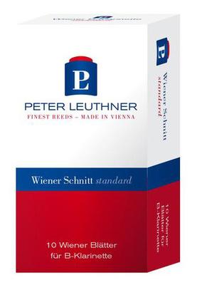 Peter Leuthner - Bb-Clarinet Wien 4,0 Standard
