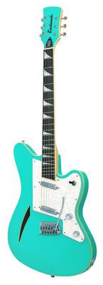 Eastwood Guitars - Surfcaster Sea Foam Green