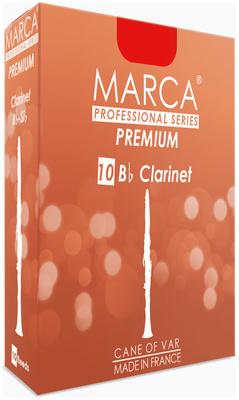 Marca - Premium Bb- Clarinet 3,0