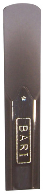 Bari - Star Reed Bass Clarinet MH