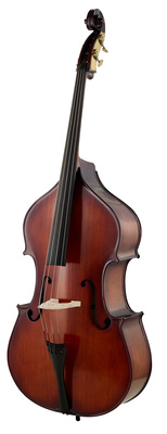Gewa - Basic Line Solid Bass 4/4