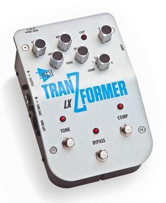 API Audio - Tranzformer LX