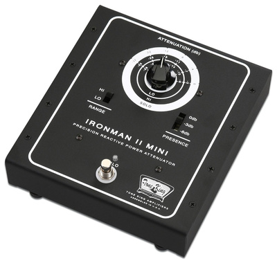 Tone King - Ironman II Mini Attenuator