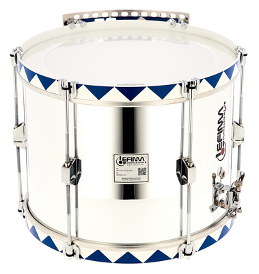 Lefima - MP-TCH-1412- MH Parade Drum