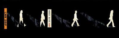 Jockomo - Fret Mark-Abbey Road