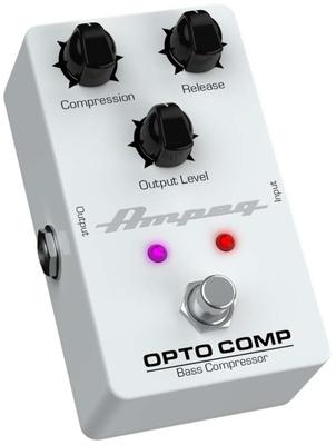Ampeg - Opto Comp Compressor