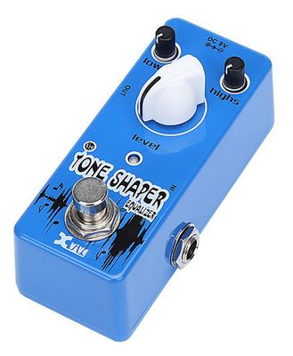 XVive - V15 Tone Shaper Equalizer