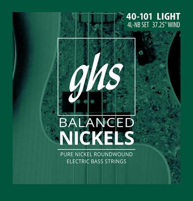 GHS - Balanced Nickels 5 040-126