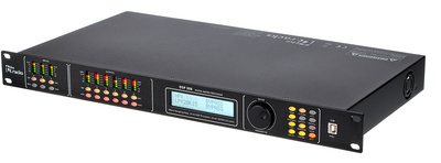 the t.racks - DSP 306