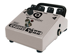 Amptweaker - Bass TightFuzz - Silicon