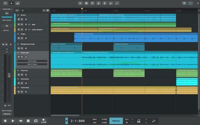 n-Track - Studio 9 Suite