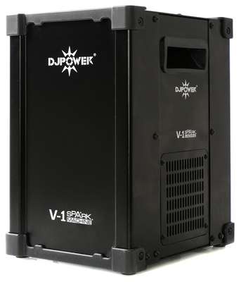 DJ Power - V-1 Spark Machine