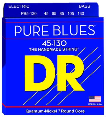 DR Strings - PB5-45/130