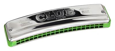 C.A. Seydel Söhne - Club Steel HG