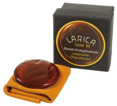 Larica - Gold III Rosin Viola / Cello