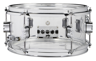 DW - PDP 12'x06' Chad Smith Snare
