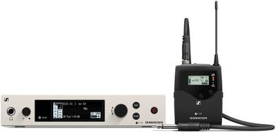 Sennheiser - ew 500 G4 Ci1 DW Band