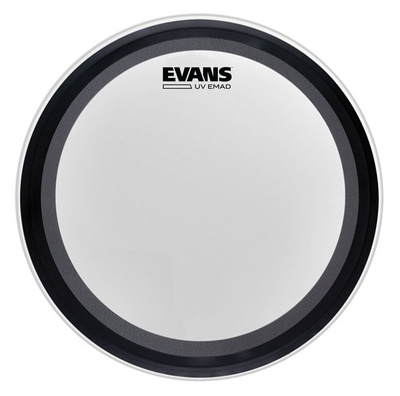 Evans - 24' EMAD UV Coated Bass