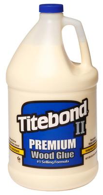 Titebond - 500/6 II Premium 3,78ltr